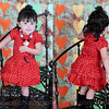 Red dress blkpolkadots combo2