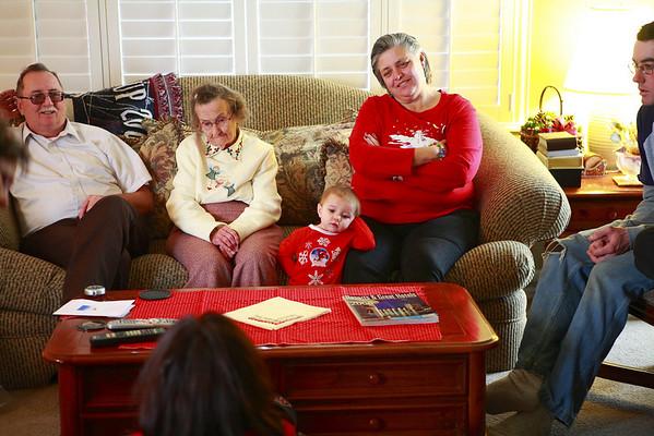 More Christmas 2007 pics
