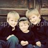 Morgan, George, & Jack :