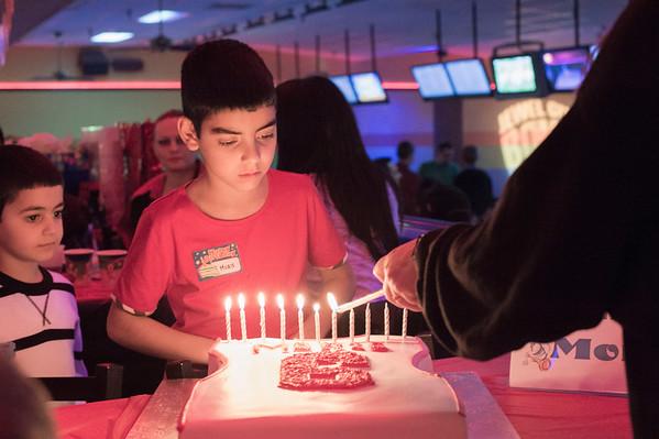 Moris Birthday