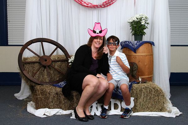 Mother-Son Party 2014