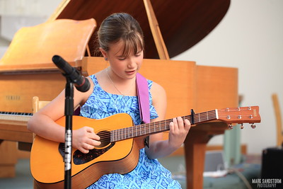 Music Recitals 5-13-2017