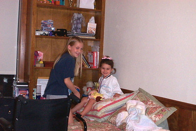 My sis G's Kids