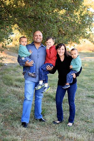 Namboothiri Family