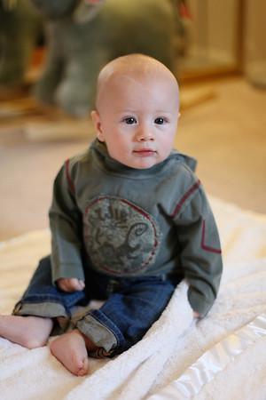 Jackson 7 Months