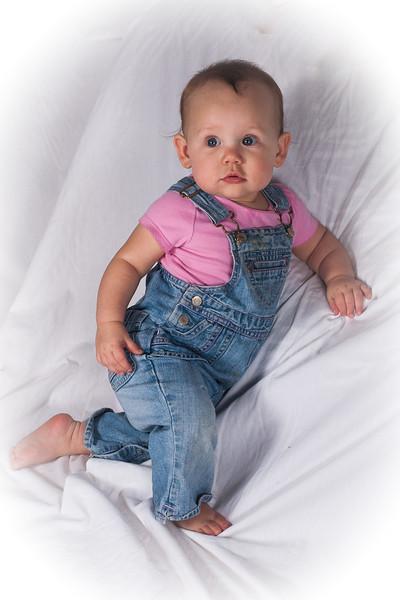 Natalie June 10 Months
