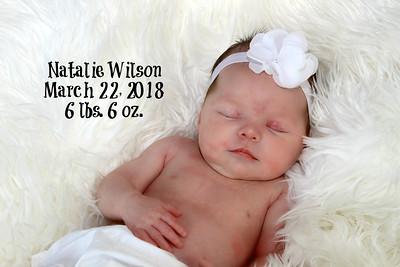 Natalie~1 month
