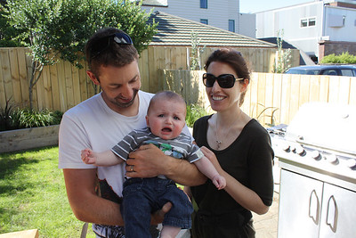 201203 Nathan in New Zealand