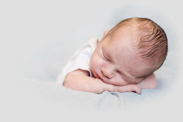 Nathaniel newborn