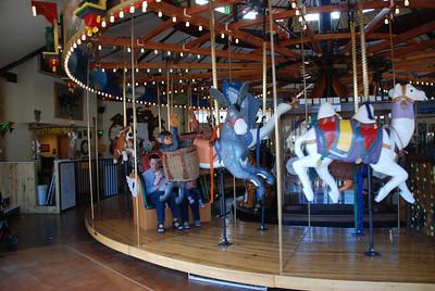 Nederland Carousel