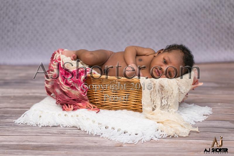 Welcome Baby Devyn