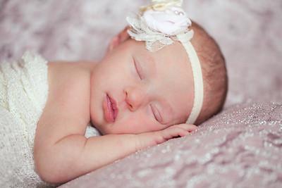 Baby Addyson R.