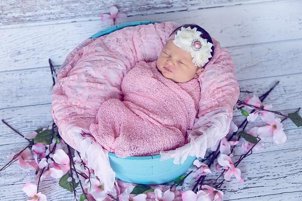 Baby Ashlinn