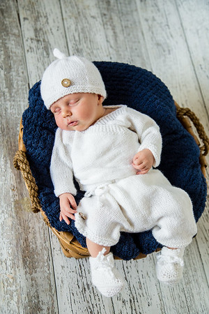 Baby Ethan 2018