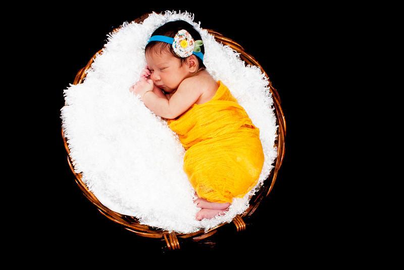 Baby Mila