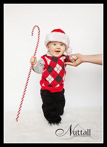 Noah Christmas 048