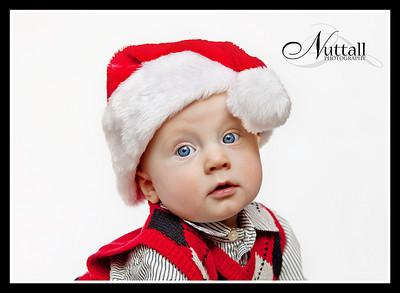 Noah Christmas 055