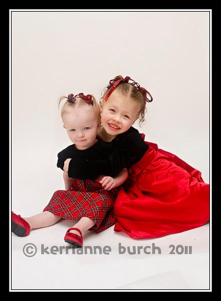 Sami & Emma Brammer 23 Nov. 2011