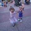 Kate & Aubrey at the SeaWorld Halloween Spook Tacular!