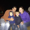 Ready for our hayrack ride.