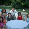 Mims (Mirium Engel)-80th-birthday-party