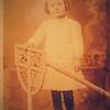 Ancestry Jeanne Mary Colgan