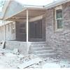Irv Engel Monroe NC Home Under Construction