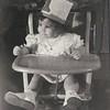 Linda Rich High Chair