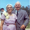 Anna Engel&Robert Engel Irv Tia Wedding 1964