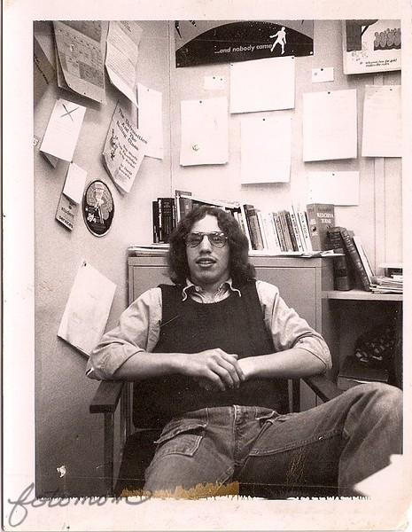 Rick Goldman-1970s