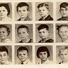 Irv Engel-grade-school-classmate-photo