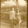 Rose Phil Engel 1940