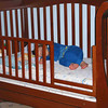 Joey-in-crib-8-30-04-Maryann's Home Willow Spring