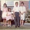 Gale-Richie-Debbie-Jody-Engel Family