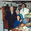 Frank & Jeanne Long Their Home with Irv and Tia Engel Maryann Engl Taking Photo