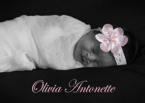 Olivia Antonette