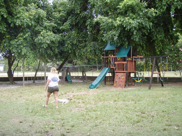 Play Ground @ Maijken Broby Childrens Home