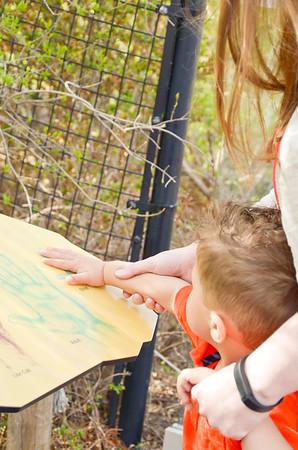 Owens Family Zoo Shoot