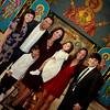 PAEZ FAMILY BAPTISM :