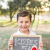 Paino Valentine Mini-7791