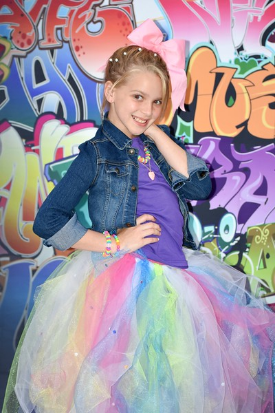 Paisley's 9 years old Birthday Pictures