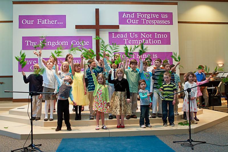 Palm Sunday 2010 (3 of 7)