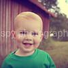 Parker- 18 months :