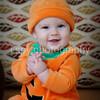 Parker- 6 months :