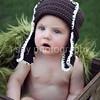 Parker Cohen- 6 months :
