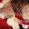 Paxton-6 months and Christmas :