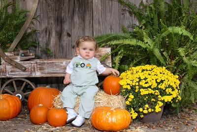 Payton~9 months