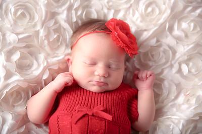 Penelope Newborn 2016
