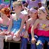 Four Dancers