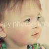 Peyton- 1 year :
